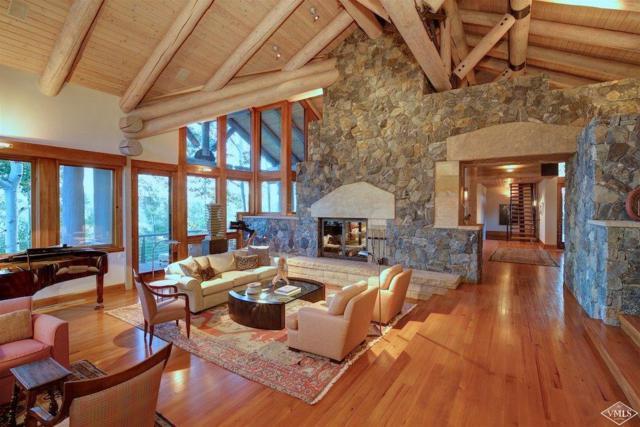 126 Goldenrod Road, Avon, CO 81620 (MLS #929762) :: Resort Real Estate Experts