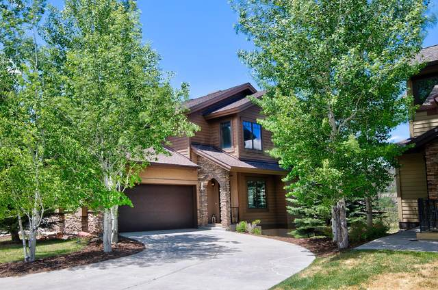 128 N Brett Trail, Edwards, CO 81632 (MLS #1000026) :: eXp Realty LLC - Resort eXperts