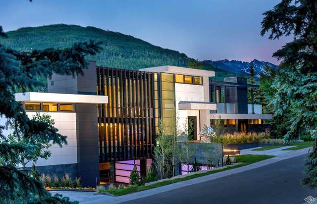 165 Forest Road, Vail, CO 81657 (MLS #1000096) :: RE/MAX Elevate Vail Valley
