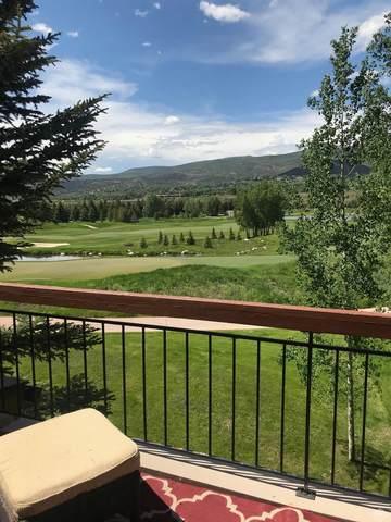 600 Sawatch Drive #301, Edwards, CO 81632 (MLS #1000226) :: eXp Realty LLC - Resort eXperts