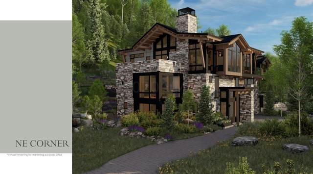 366 Forest Road A, Vail, CO 81657 (MLS #1000229) :: RE/MAX Elevate Vail Valley