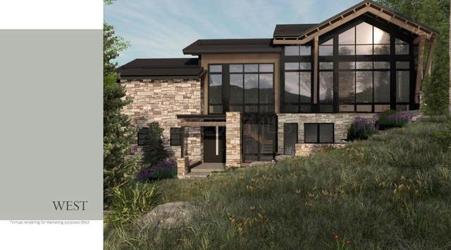 366 Forest Road B, Vail, CO 81657 (MLS #1000230) :: RE/MAX Elevate Vail Valley