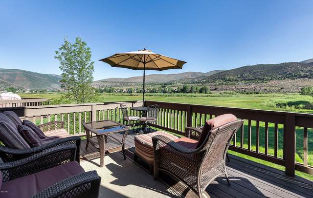 172 N Brett Trail, Edwards, CO 81632 (MLS #1000235) :: eXp Realty LLC - Resort eXperts