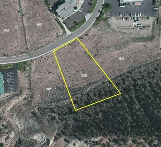 365 Mcgregor Drive, Gypsum, CO 81637 (MLS #1000532) :: eXp Realty LLC - Resort eXperts