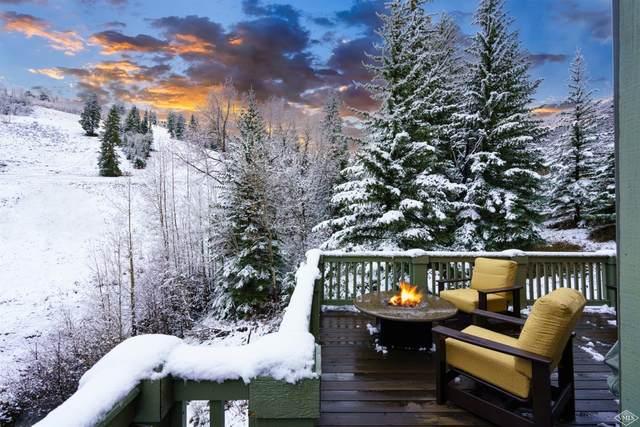 434 Cresta Road, Edwards, CO 81632 (MLS #1000576) :: eXp Realty LLC - Resort eXperts