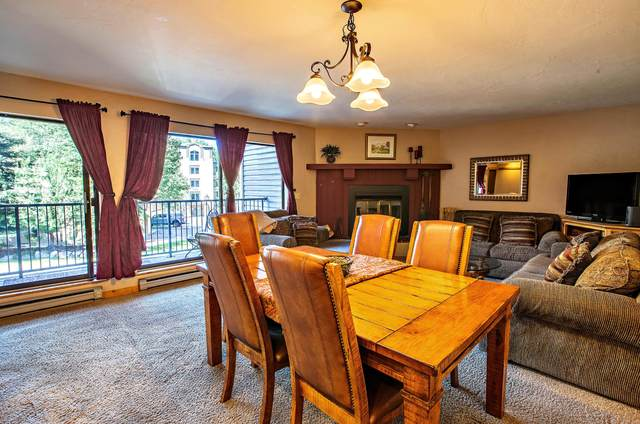 179 Lake Street S-2, Avon, CO 81620 (MLS #1000591) :: eXp Realty LLC - Resort eXperts
