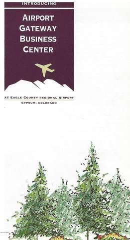 590 Lindbergh Drive, Gypsum, CO 81637 (MLS #1000628) :: eXp Realty LLC - Resort eXperts