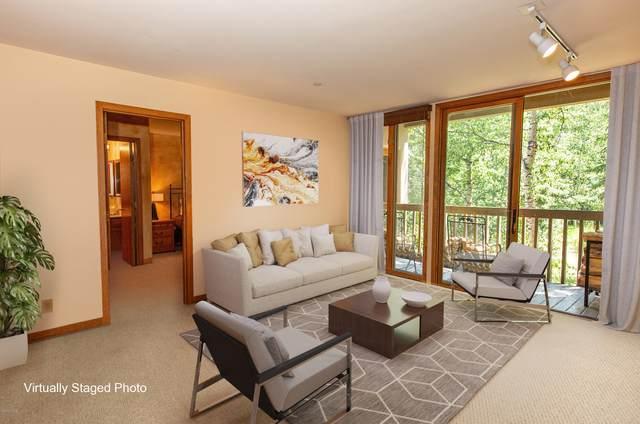 1206 Village Road B207, Beaver Creek, CO 81620 (MLS #1000644) :: eXp Realty LLC - Resort eXperts