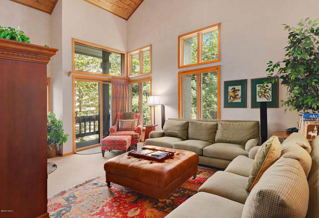 185 Willis #198, Beaver Creek, CO 81620 (MLS #1000666) :: eXp Realty LLC - Resort eXperts
