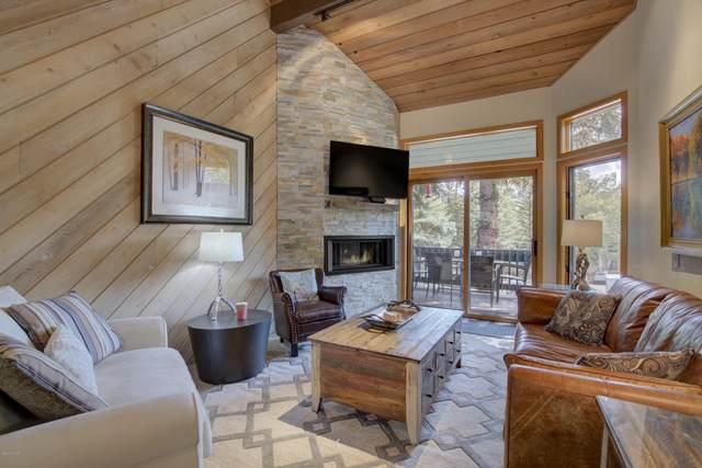 149 Willis Place #165, Beaver Creek, CO 81620 (MLS #1000671) :: eXp Realty LLC - Resort eXperts