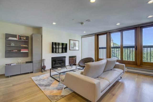 710 W Lionshead Circle #311, Vail, CO 81657 (MLS #1000672) :: eXp Realty LLC - Resort eXperts