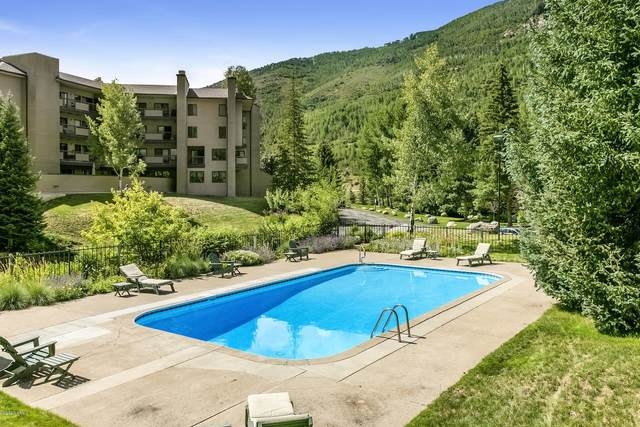 1650 Fallridge #309, Vail, CO 81657 (MLS #1000674) :: eXp Realty LLC - Resort eXperts