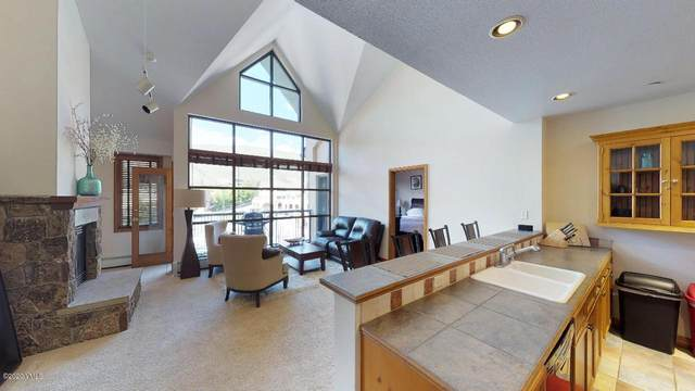 240 Chapel Place Br-310, Avon, CO 81620 (MLS #1000679) :: eXp Realty LLC - Resort eXperts