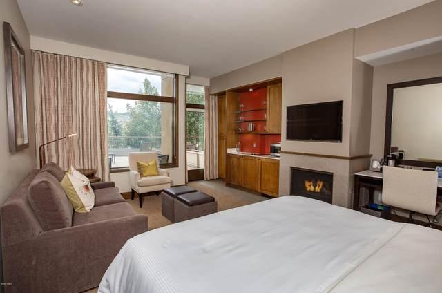 126 Riverfront Lane #229, Avon, CO 81620 (MLS #1000757) :: eXp Realty LLC - Resort eXperts