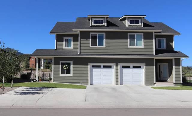 1080 Hawks Nest Lane, Gypsum, CO 81637 (MLS #1000758) :: eXp Realty LLC - Resort eXperts