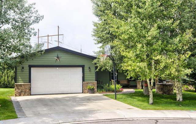 Address Not Published, Gypsum, CO 81637 (MLS #1000771) :: eXp Realty LLC - Resort eXperts