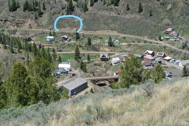 n/a High Street, Red Cliff, CO 81649 (MLS #1000772) :: RE/MAX Elevate Vail Valley