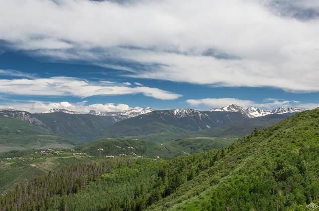 3990 Bellyache Ridge, Wolcott, CO 81655 (MLS #1000784) :: eXp Realty LLC - Resort eXperts