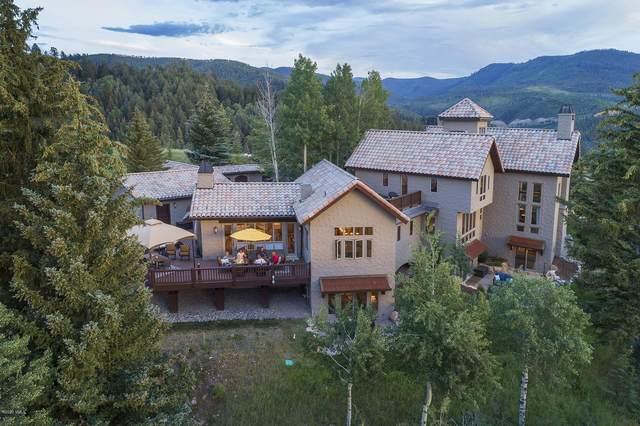 1075 Cordillera Way Way, Edwards, CO 81632 (MLS #1000825) :: eXp Realty LLC - Resort eXperts