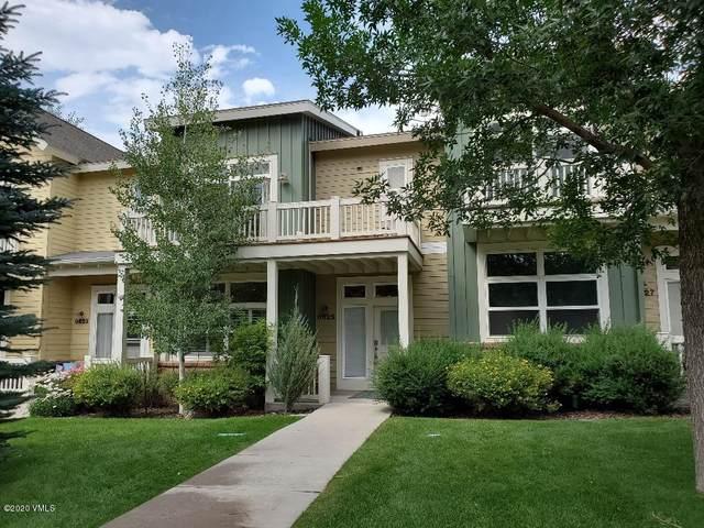 825 Sylvan Lake Road Lot 2, Eagle, CO 81631 (MLS #1000827) :: eXp Realty LLC - Resort eXperts