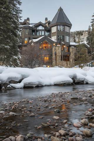 352 E Meadow Drive F, Vail, CO 81657 (MLS #1000829) :: eXp Realty LLC - Resort eXperts