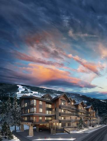 400 S Frontage Road E #206, Vail, CO 81657 (MLS #1000925) :: RE/MAX Elevate Vail Valley