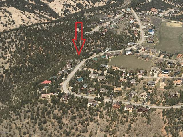 1071 Mesa Drive, Eagle, CO 81631 (MLS #1001110) :: RE/MAX Elevate Vail Valley