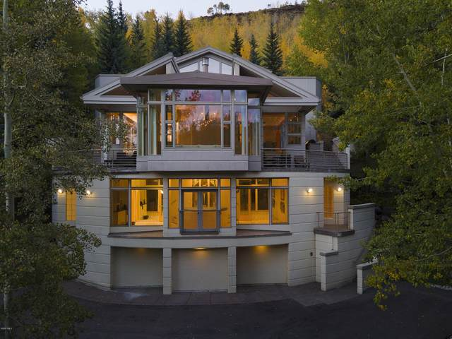 798 Potato Patch Drive, Vail, CO 81657 (MLS #1001286) :: RE/MAX Elevate Vail Valley