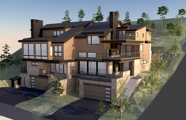 706 Forest Road B, Vail, CO 81657 (MLS #1001312) :: RE/MAX Elevate Vail Valley