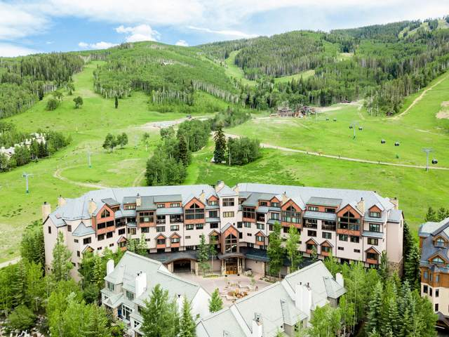 96 Highlands Lane #206, Beaver Creek, CO 81620 (MLS #1001475) :: RE/MAX Elevate Vail Valley