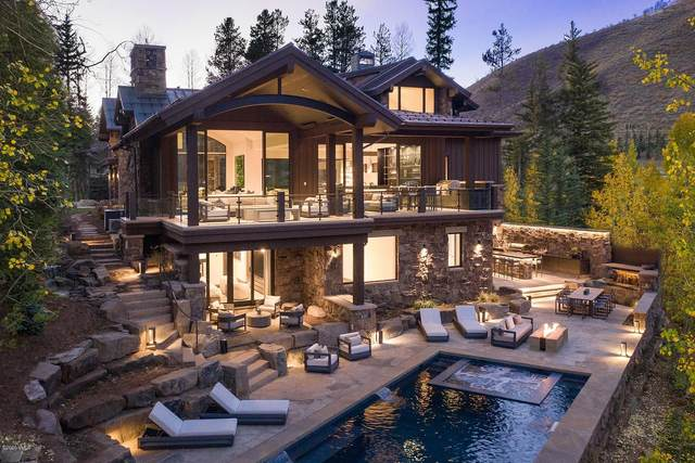1183 Cabin Circle, Vail, CO 81657 (MLS #1001500) :: RE/MAX Elevate Vail Valley