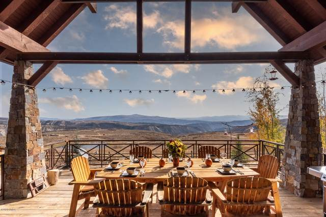 2112 Why Worry Way, Gypsum, CO 81637 (MLS #1001550) :: RE/MAX Elevate Vail Valley