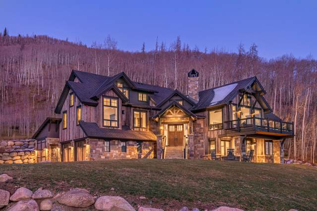 491 Lakeview Circle, Silverthorne, CO 80498 (MLS #1001606) :: eXp Realty LLC - Resort eXperts