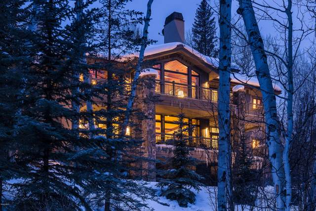 185 Forest Road, Vail, CO 81657 (MLS #1001684) :: RE/MAX Elevate Vail Valley