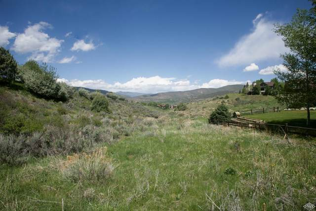 237 Remington Trail, Edwards, CO 81632 (MLS #1001685) :: RE/MAX Elevate Vail Valley