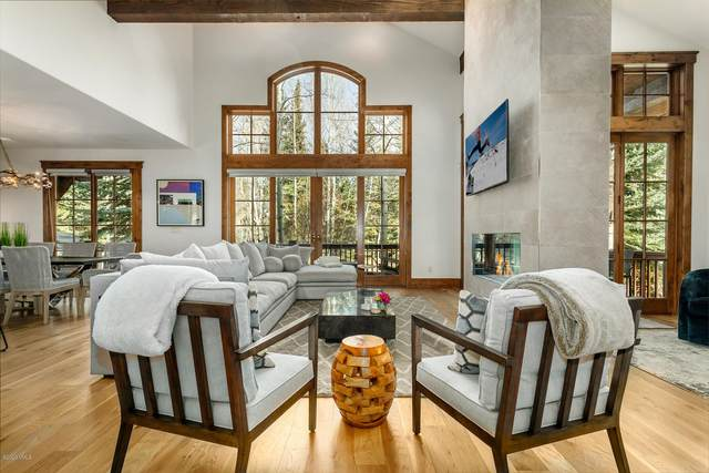 30 Mountain Retreat Court, Edwards, CO 81632 (MLS #1001687) :: RE/MAX Elevate Vail Valley