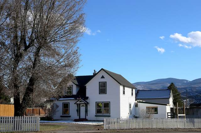 546 Grand Avenue, Eagle, CO 81631 (MLS #1001699) :: eXp Realty LLC - Resort eXperts