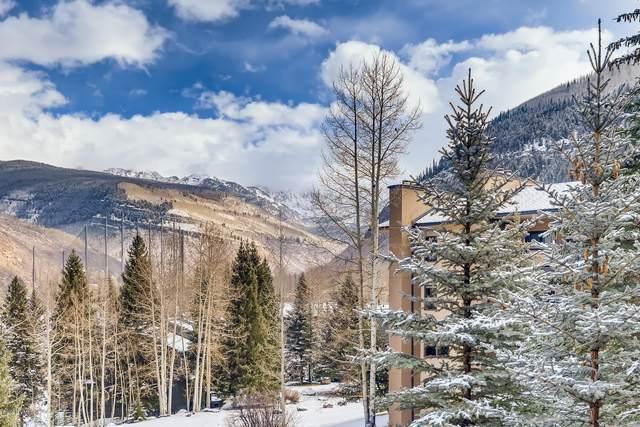 1650 Fallridge #308, Vail, CO 81657 (MLS #1001700) :: eXp Realty LLC - Resort eXperts