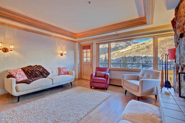 200 Vail Road #578, Vail, CO 81657 (MLS #1001732) :: RE/MAX Elevate Vail Valley