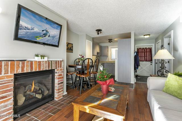 1860 Meadow Ridge Road A2, Vail, CO 81657 (MLS #1001780) :: RE/MAX Elevate Vail Valley