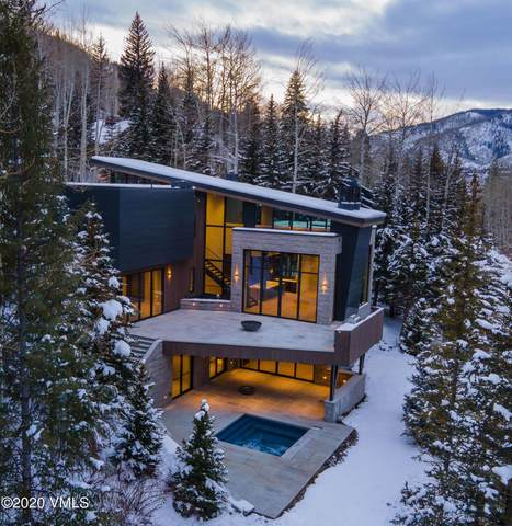 307 Rockledge Road, Vail, CO 81657 (MLS #1001860) :: RE/MAX Elevate Vail Valley