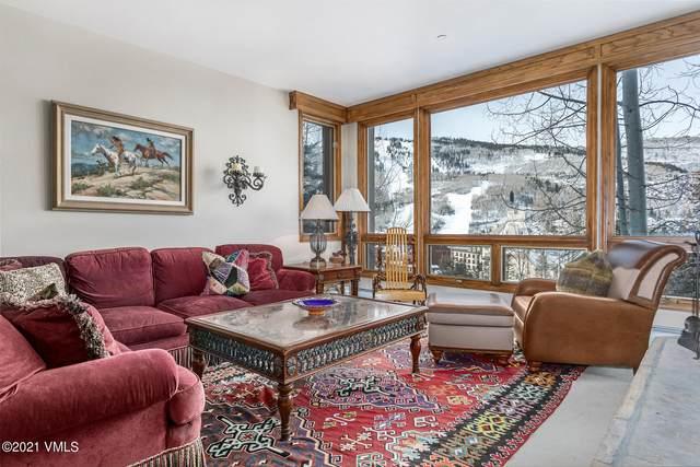 32 Highlands Lane #202, Avon, CO 81620 (MLS #1002002) :: eXp Realty LLC - Resort eXperts
