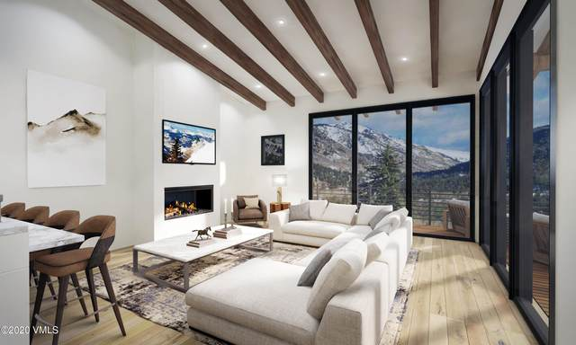 4822 Meadow Lane East, Vail, CO 81657 (MLS #1002007) :: RE/MAX Elevate Vail Valley
