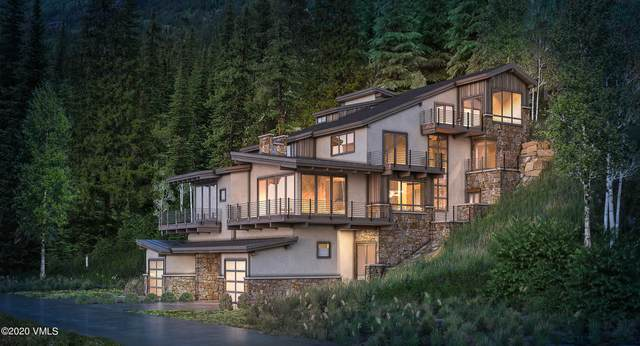 4822 Meadow Lane West, Vail, CO 81657 (MLS #1002008) :: RE/MAX Elevate Vail Valley