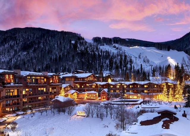 595 Vail Valley C142, Vail, CO 81657 (MLS #1002013) :: eXp Realty LLC - Resort eXperts