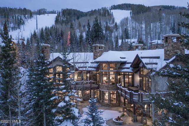 615 Forest Place, Vail, CO 81657 (MLS #1002179) :: RE/MAX Elevate Vail Valley