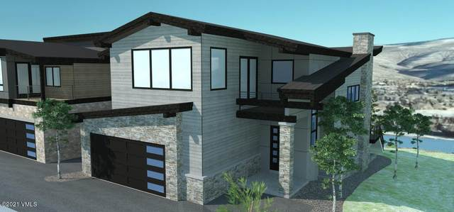 35427 Hwy 6 D, Edwards, CO 81632 (MLS #1002191) :: RE/MAX Elevate Vail Valley
