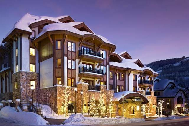16 Vail Road #407, Vail, CO 81657 (MLS #1002276) :: RE/MAX Elevate Vail Valley
