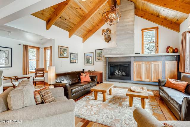 605 Homestead Drive, Edwards, CO 81632 (MLS #1002322) :: RE/MAX Elevate Vail Valley
