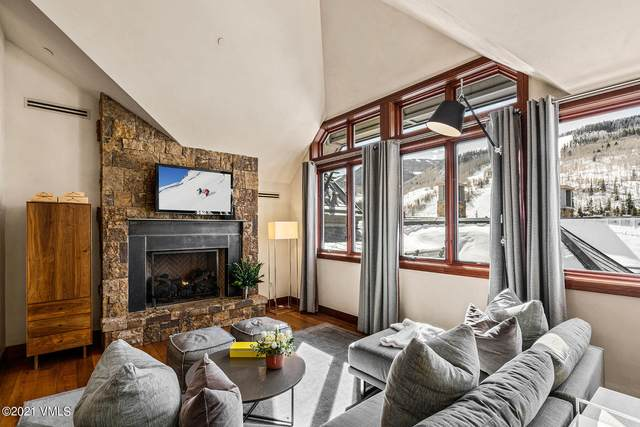 141 E Meadow Penthouse G Wes, Vail, CO 81657 (MLS #1002331) :: RE/MAX Elevate Vail Valley